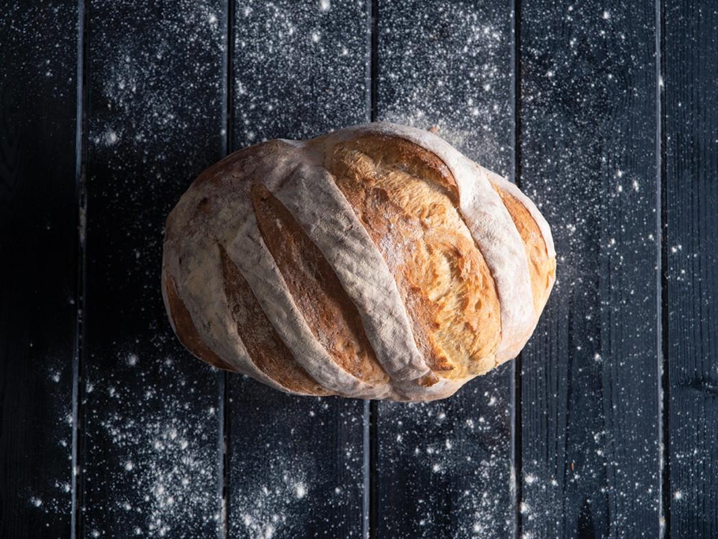 Family bread
