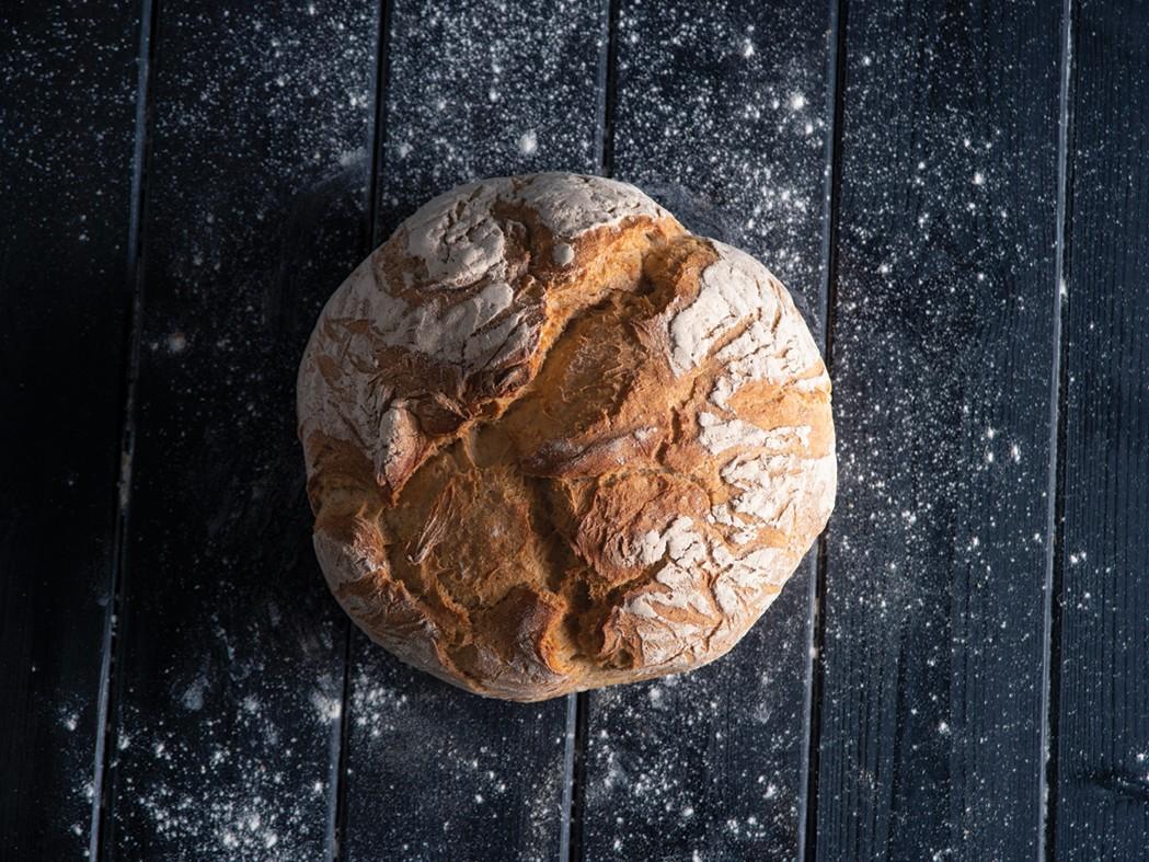 Art bread