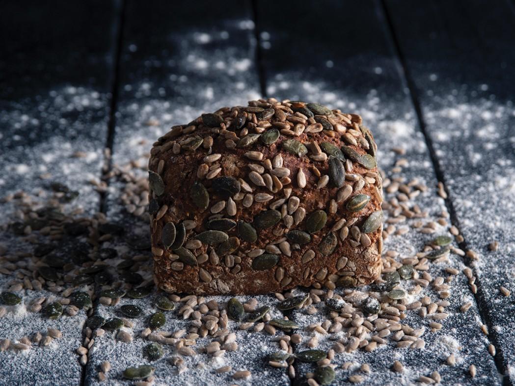 Dinkel / Spelt bread